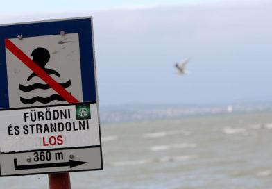 Balaton: ez a nagy helyzet most Siófokon