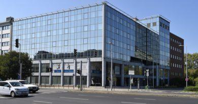 Az utolsó irodák is elfogynak Budapesten?