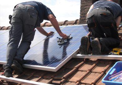 Új napelemes és fűtéskorszerűsítési támogatás:jelentkezhetnek a kivitelezők