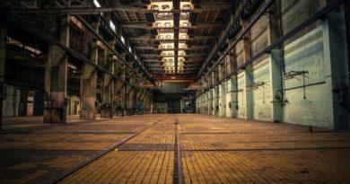 Értékes iparterület került kalapács alá a fővárosban