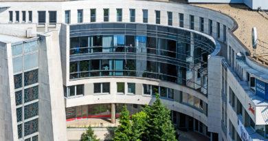 Új bérlőket szerzett budapesti irodaházaiba a CPI