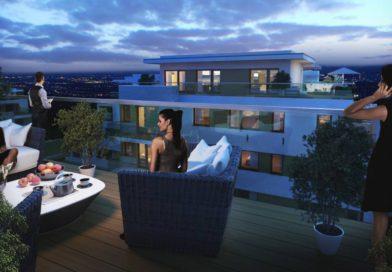 Világverő és kötelező ötlet az új lakásoknál