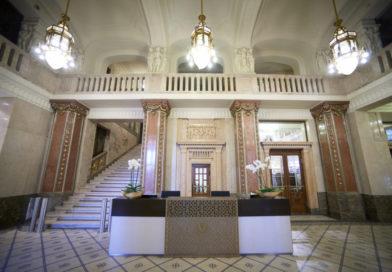 Dupla Oscart kapott egy magyar luxus palota