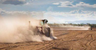 Vége a jó befektetésnek? – Durván eshet a földek ára