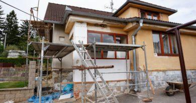 Hasít az építőipar, de feszítő a munkaerőhiány