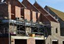 Állítólag csökken a balesetek száma az építőiparban
