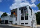 Új logisztikai központot nyitott Budaörsön a Phoenix Contact