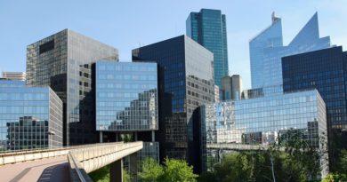 Egyetlen ábrán Európa legnagyobb ingatlanbefektetési célpontjai