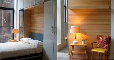 A 25 négyzetméteres lakásban is rengeteg helyed lesz, ha így rendezed be – Praktikus megoldások!