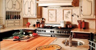 Milyen színű legyen a munkalap a konyhában?