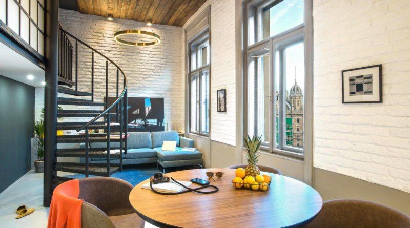 Az elmúlt hét legszebb eladó lakásai