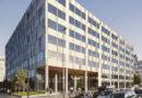 Újabb irodaház kelt el Budapesten