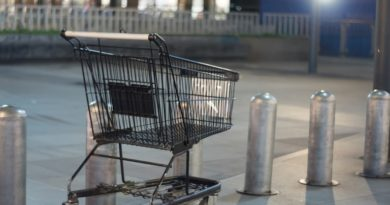Az online vásárlás küldheti padlóra a plázákat