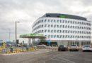 Megnyílt az első hotel a ferihegyi repülőtér közvetlen közelében