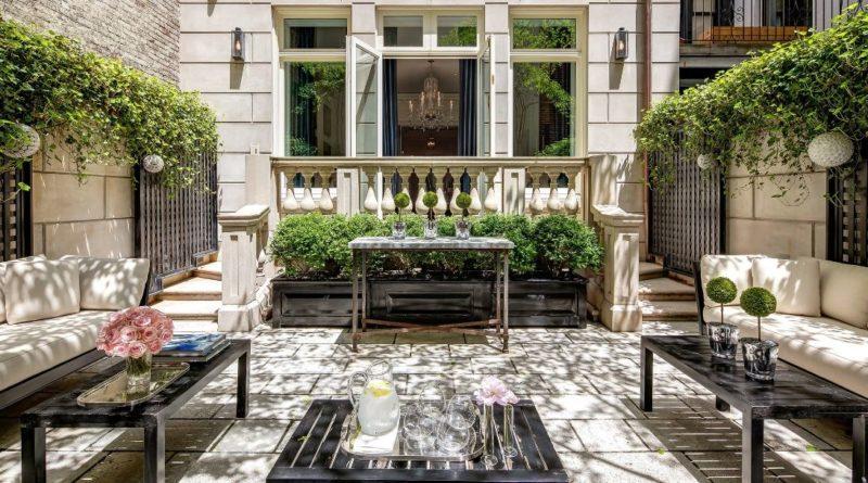 Hangulatos luxus házat adott el a magyar milliárdos