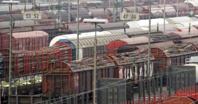 Hetente érkeznek a kínai tehervonatok Budapestre