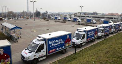 Új tulajdonoshoz került a legnagyobb magyar kiskereskedelmi park