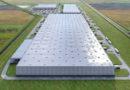 Gigaraktárat építtet az Auchan az Üllő Airport Logisztikai Központban