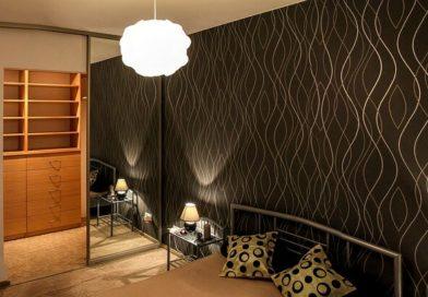 Gardrób dizájn a luxusvillákban