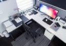 Le az egyterű irodákkal, éljenek a babzsákok!