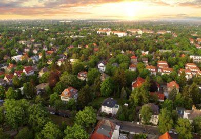 A lakások helyett az olcsóbb házak kelendők a fővárosban
