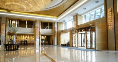 Dőlnek a külföldiek Budapestre – Több szálloda is megújul