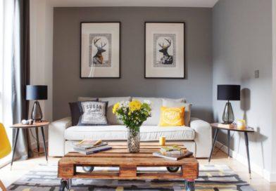 Itt az új trend! Otthonos lesz a minimalizmus!