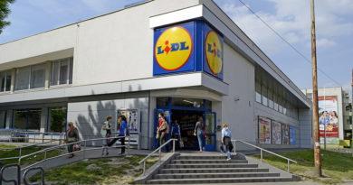 35 milliárdból új logisztikai raktárközpontot épít a Lidl