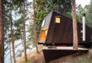 A legapróbb ház, amiben minden megvan – Élhető és takarékos, hiába pici