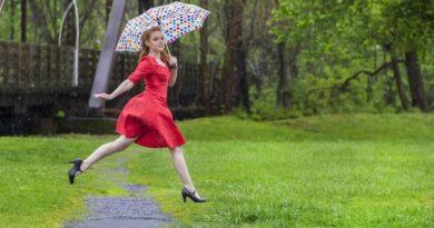 Zápor, zivatar, szél, meleg: mutatjuk, milyen idő lesz a héten