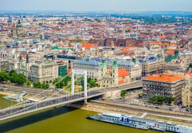 Magyarország is a listán! Ebben a 25 országban éri meg befektetési céllal lakást vásárolni