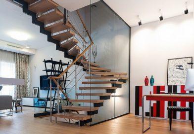 Így válasszunk lépcsőt otthonunkba!