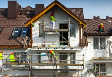 Alig lesz időben átadott ingatlanberuházás Magyarországon