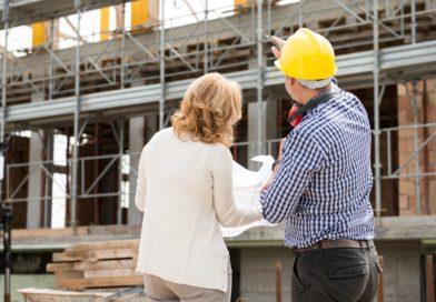 Hogyan lehet megelőzni, és túlélni, ha csúszik az építkezés?