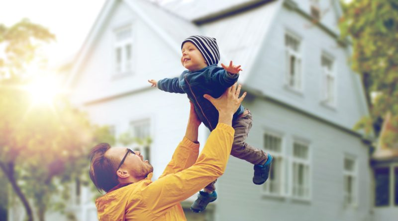 Így lesz egyszerre gyerekbiztos ugyanakkor stílusos a lakás!