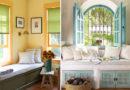 Relaxációs sarok vagy olvasókuckó? 10 ötlet, ami minden lakásba kellene
