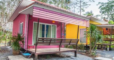 Miniatűr nyaralók: ennél tágasabb házikóra nincs is szükség