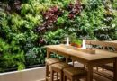 Ha már minden fát kivágunk, akkor ideje az épületekbe telepíteni a növényeket