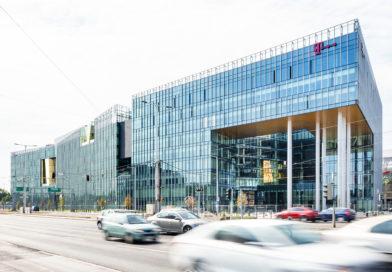 Nincs megállás: megint átadtak négy új irodaházat