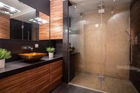 7 menő design walk-in zuhanyzókhoz