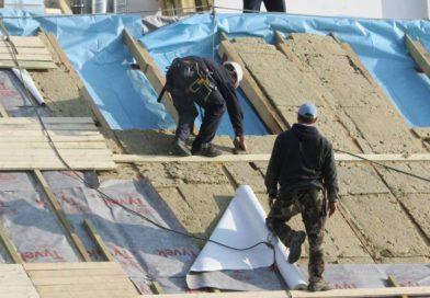 Bővülő lakásépítések – immár 6-ik hónapja nő az építőipar