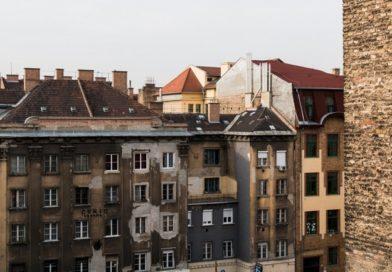 Lakáspiac: a forgalom már csökkent, de az ár még nőtt szeptember végéig