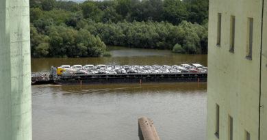 Új közlekedésfejlesztési beruházás indul a Dunánál