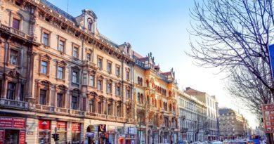 Van egy fontos különbség Kelet- és Nyugat-Európa ingatlanpiaca között