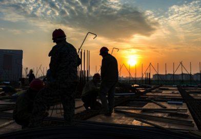 Az építőipar erős, húzóágazat marad – jön a rozsdaáfa és a talán a bérlakás-boom is