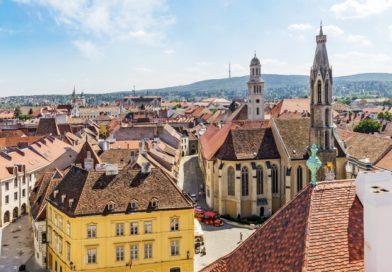 Sopron és Debrecen – mi a közös bennük?!