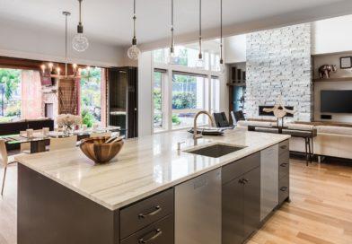 3 szuper ötlet a modern konyhákba!