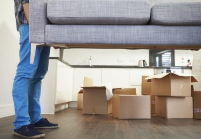 Most költözöl? Lesz még néhány feladatod a cipekedésen kívül!