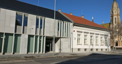 A kőbányai önkormányzati iroda kapta Budapest Építészeti Nívódíját – Meg a Graphisoft Park Fogadóépülete, de klassz felújítást is díjaztak