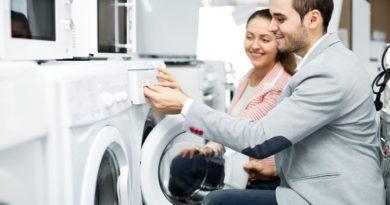 Akár 45 ezer forintot is kaphatsz hűtőszekrényre és mosógépre: hétfőn lehet pályázni